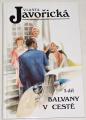 Javořická Vlasta - Balvany na cestě  1. díl