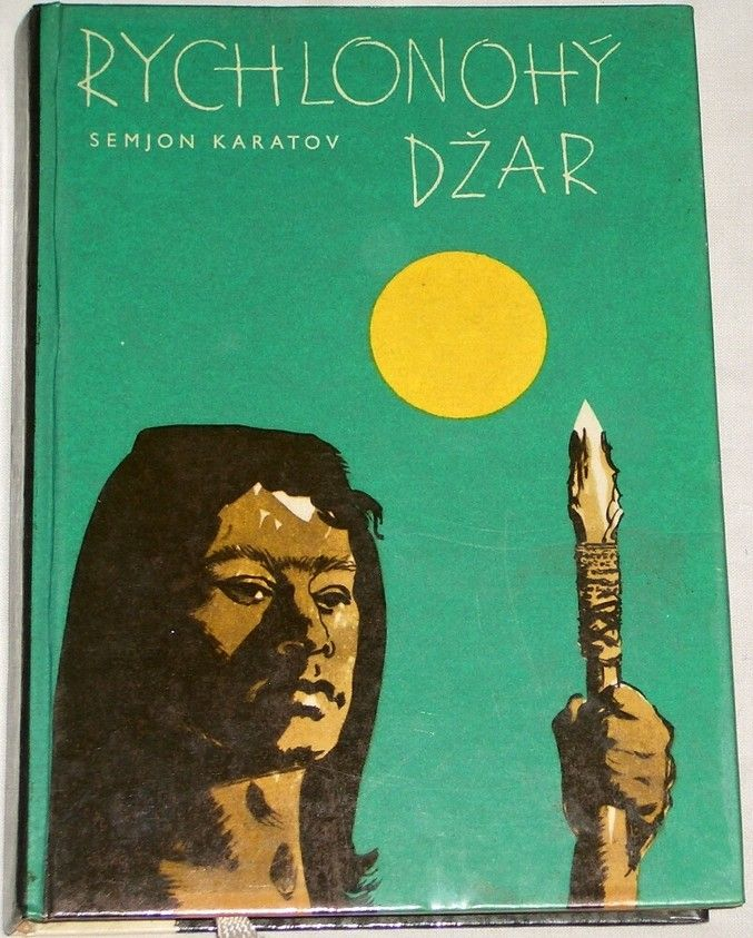 Karatov Semjon - Rychlonohý Džar