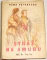Ketlinská Věra - Stráž na Amuru