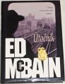 McBain Ed  - Útočník