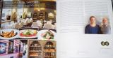 Nejlepší (nejen) pražské restaurace 2016