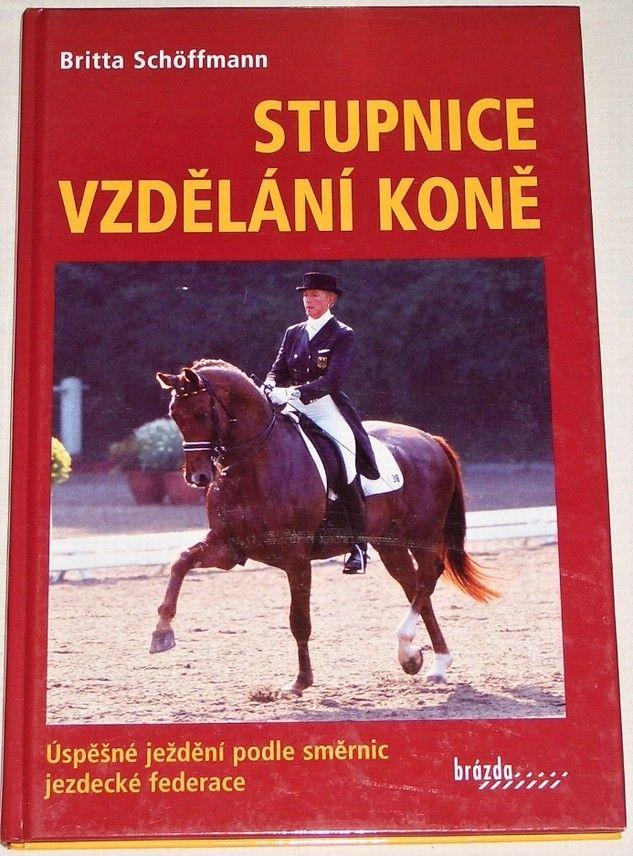 Schöffmann Britta - Stupnice vzdělání koně