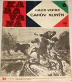 Verne Jules - Carův kurýr