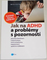 Winter Britta - Jak na ADHD a problémy s pozorností