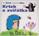 Žáček Jiří, Miler Zdeněk - Krtek a zvířátka