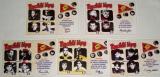5x pohlednice  Rychlé šípy (SPJF)