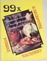 99 x z receptáře panské kuchařky