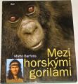 Barfuss Matto - Mezi horskými gorilami