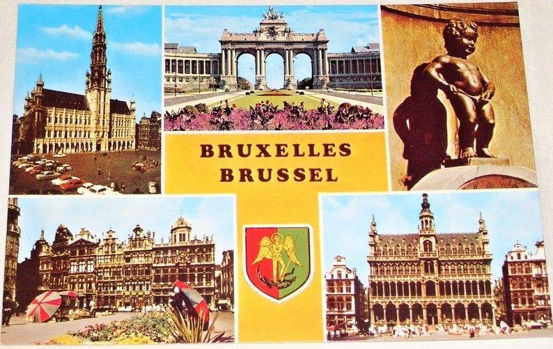 Belgie: Brussel