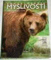 Červený Jaroslav - Encyklopedie myslivosti