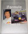 Dufek Petr - Formule 2008/2009