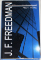 Freedman J. F. - Proti větru