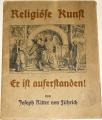 Joseph Ritter von Führich - Religiöse Kunst