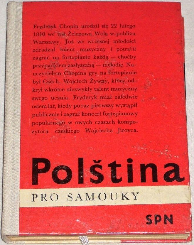Kopecký, Kulošová, Oliva - Polština pro samouky + klíč ke cvičením