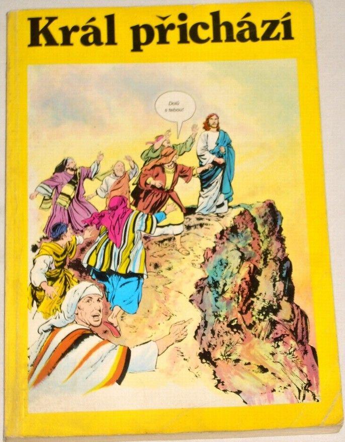 Král přichází - Narození a počátky působení Ježíše Krista