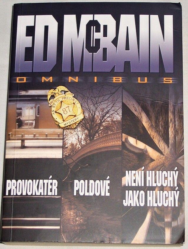 McBain Ed - Provokatér, Poldové, Není hluchý jako hluchý