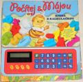 Počítej s Májou - Kniha s kalkulačkou