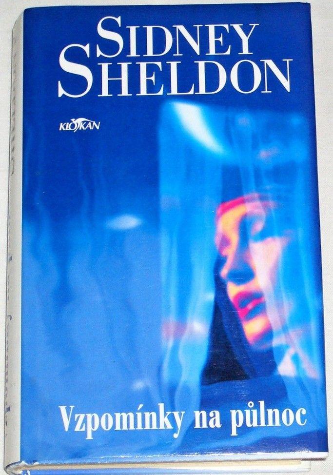 Sheldon Sidney - Vzpomínky na půlnoc