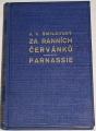 Šmilovský A. V. - Za ranních červánků, Parnassie