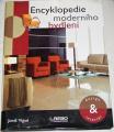 Vigué Jordi - Encyklopedie moderního bydlení