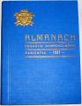 Almanach českého dobrovolného hasičstva 1931
