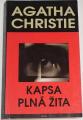 Christieová Agatha - Kapsa plná žita