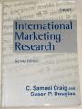 Craig C. Samuel, Douglas Susan P. - International Marketing Research