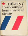 Dějiny Francouzské komunistické strany