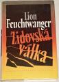Feuchtwanger Lion - Židovská válka