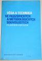 Grulich Vladimír - Věda a technika ve filozofických a metodologických souvislostech