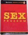 Sex průzkum - interaktivní kvíz