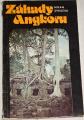 Syruček Milan - Záhady Angkoru