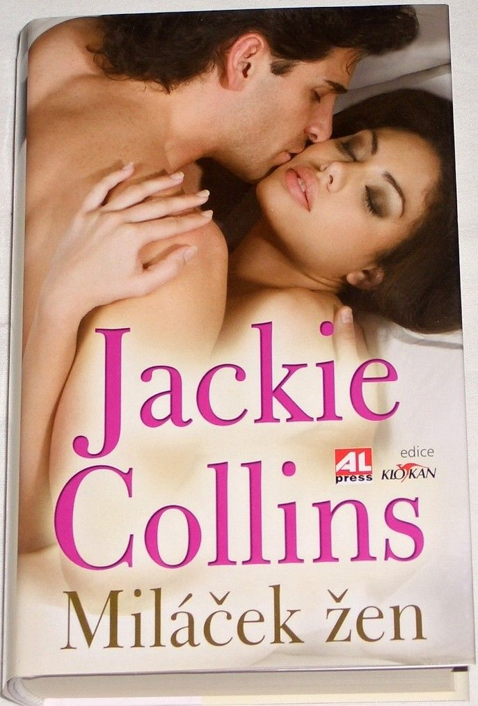 Collins Jackie - Miláček žen