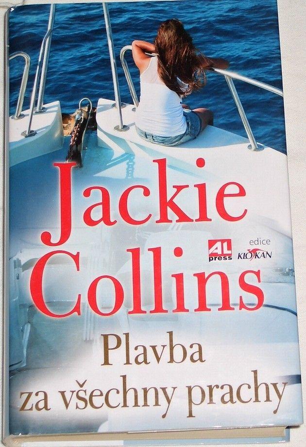 Collins Jackie - Plavba za všechny prachy