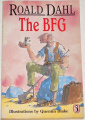 Dahl Roald - The BFG