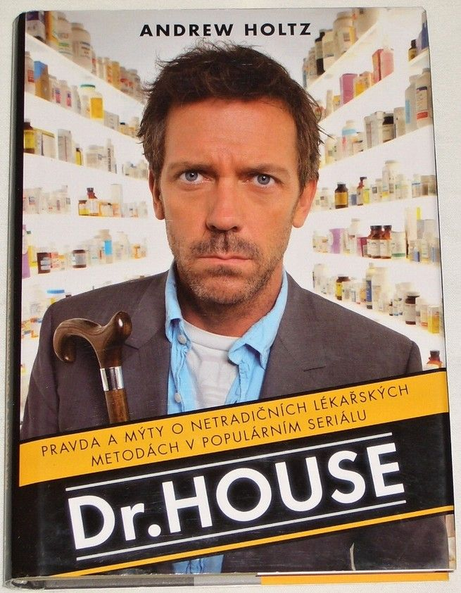 Holtz Andrew - Dr. House