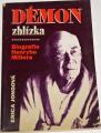 Jongová Erica - Démon zblízka (Biografie Henryho Millera)