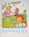 Matematika pro 1. ročník ZŠ (3. díl)