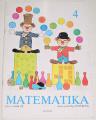 Matematika pro 1. ročník ZŠ (4. díl)