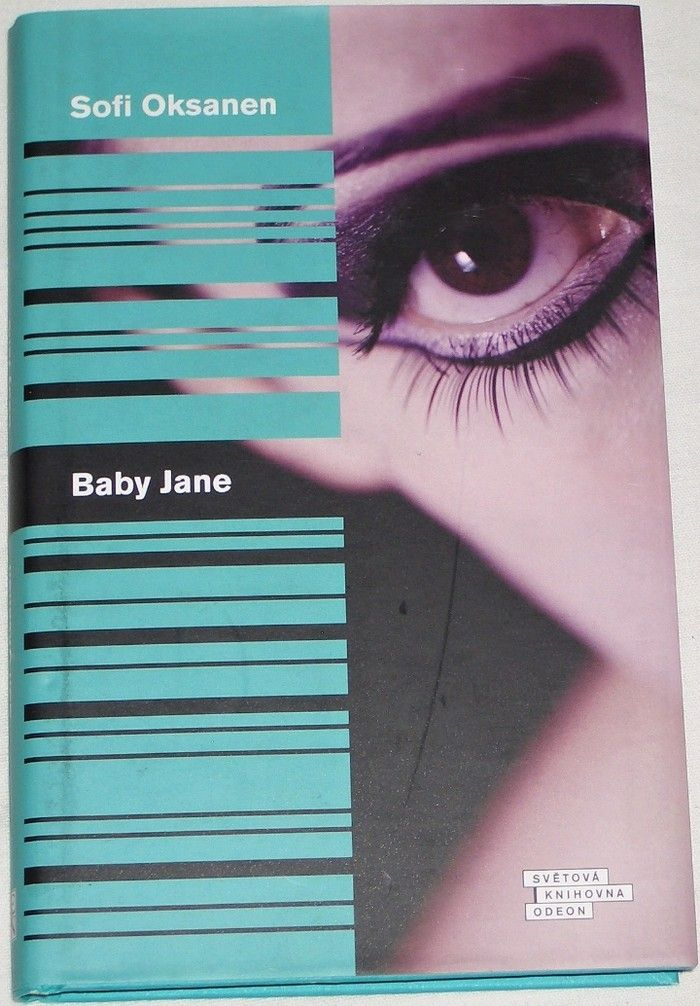 Oksanen Sofi - Baby Jane