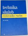 Orieška Ján - Technika služeb cestovního ruchu