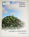 Rathouský Václav - Chlorella pyrenoidosa