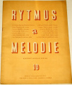 Rytmus a melodie 10