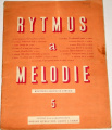 Rytmus a melodie 5