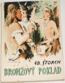 Štorch Eduard - Bronzový poklad