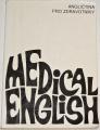 Topilová Věra - Angličtina pro zdravotníky / Medical English