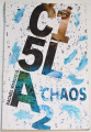 Wardová Rachel - Čísla 2: Chaos