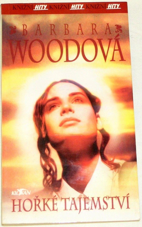 Woodová Barbara - Hořké tajemství