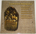Zajímavosti Novopacka