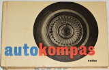 Zanger Antonín - Autokompas